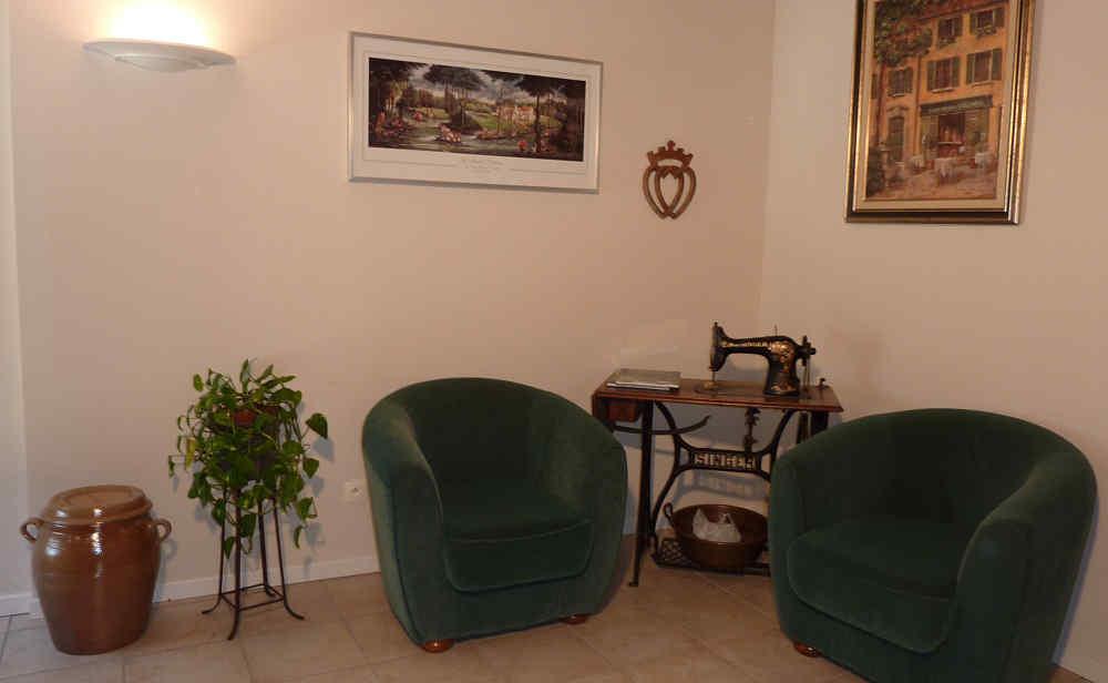 Acueil et sympathie dans la location maison de charme proche du Puy du Fou en Vendée