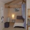 Booking maison de charme avec chambre 2 lits