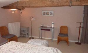 Espace, confort en booking chambre dhote Puy du Fou Vendée