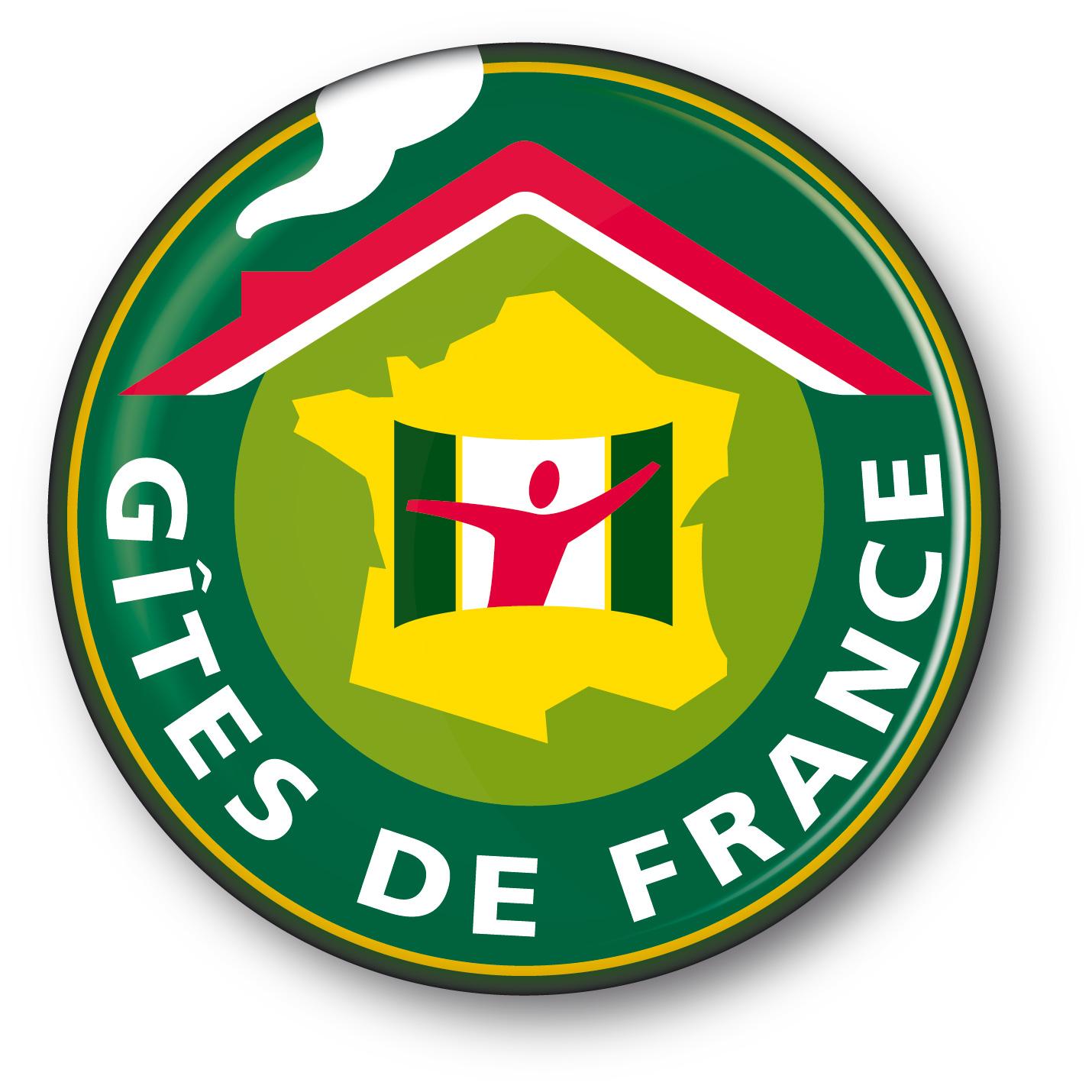 Gites de France 4 épis