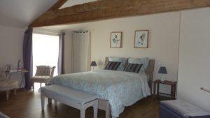 Booking en maison de charme Puy du Fou Vendée avec la chambre Charme