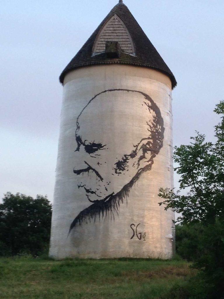 Où dormir en Vendée: à Mouilleron Saint Germain