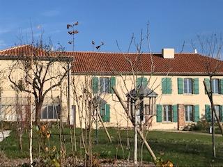 Le Musée Clémenceau à Mouilleron en Pareds