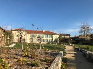 Sur les pas de Clémenceau en Vendée à Mouilleron en Pareds