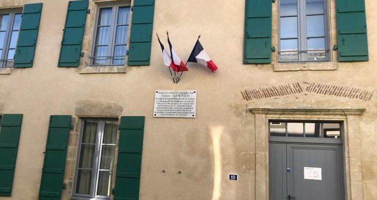 Sur les pas de Clémenceau en Vendée