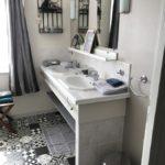 Suite familiale avec 3 lits en location bed and breakfast Puy dy Fou Vendée