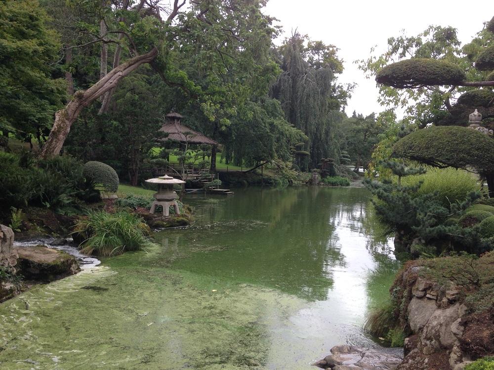 parc oriental de maulevrier